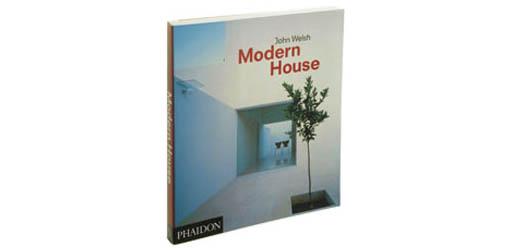 'Modern House' book by John Welsh