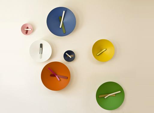 Mozia Wall Clocks
