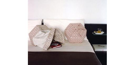 PJ Pocket Pillow