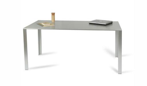 Muji Aluminum Table