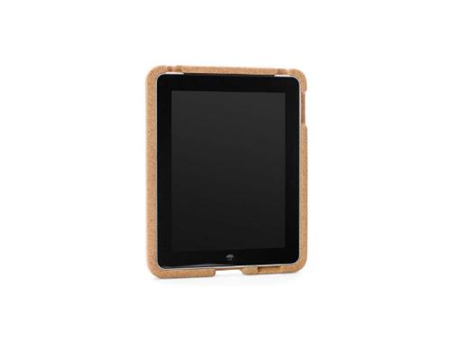 Natural Cork iPad Case