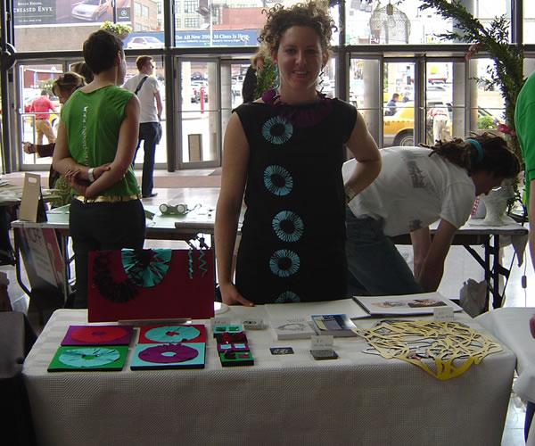 ICFF Designer Spotlight: Melissa Borrell