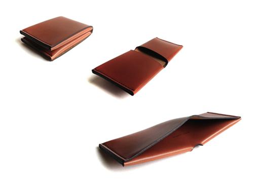 Uni-Fold wallet