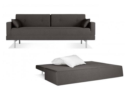 Sleeper Sofas Furnishings Better Living Through Design