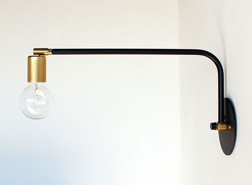 Swing-arm Wall Lamp 18