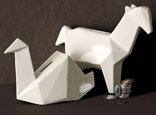 Origami Banks