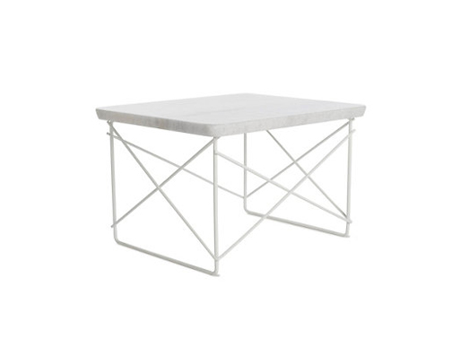 Outdoor Eames wire base table