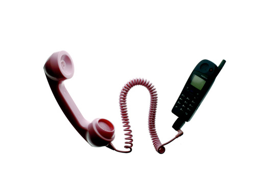 Hulger – P*PHONE