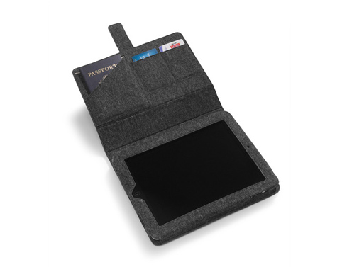 Pad Stash Sleeve Case