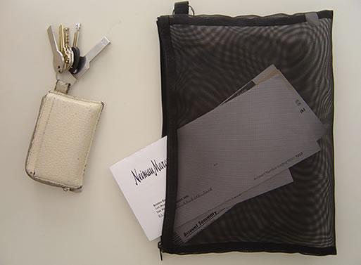 mesh folder