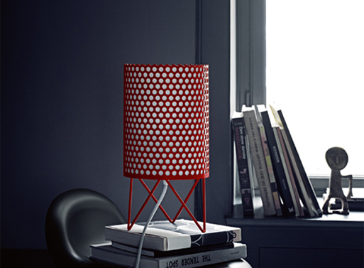 PD4 ABC Table Lamp