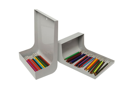 Pencil Display Organizer