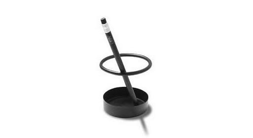 shiro pencil/pen holder by adrian olabuenaga