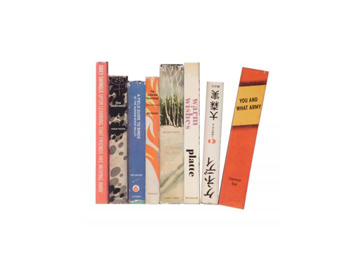 Perforated Bookmark Paper