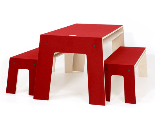 Perludi Children's Furniture — Children's Furniture ...
