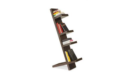 The Pisa Book Shelf