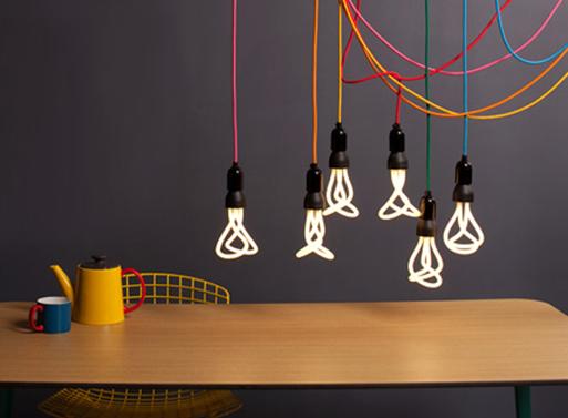 Plumen Lightbulb on Fab.com