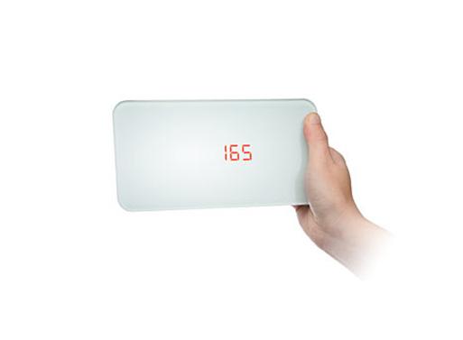 Portable Body Scale