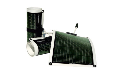 PowerFilm Rollable Solar Charger