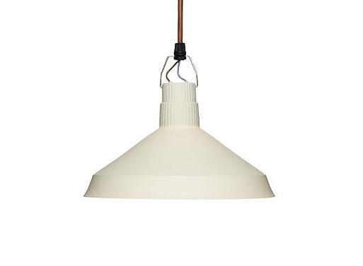 ddr-52 porcelain lamp