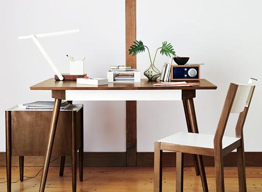 Pratt Desk