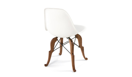 Prince Charles Side Chair