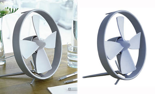 Propello Fan by Black and Blum