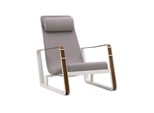 Prouvé Cité Lounge Chair