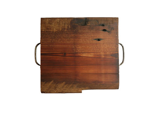 Union Wood Co. Serving Tray