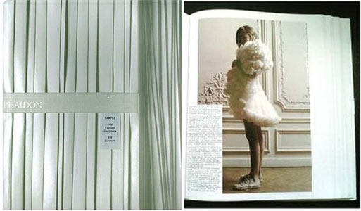 Sample: 100 Fashion Designers – 010 Curators