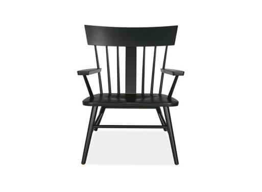 Sandberg Chair Ebony