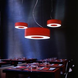 Saturina Pendant Lamp