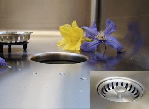 Seamless Sinks