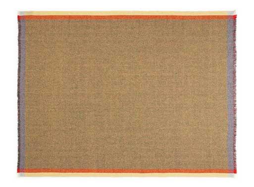 Sensation Blanket by Zuzunaga