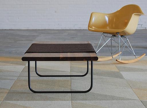 Sfelt Table