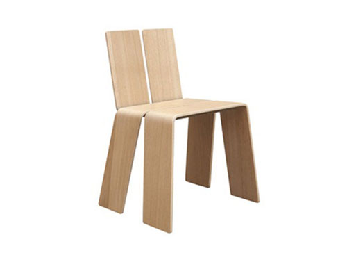 Shanghay Chair