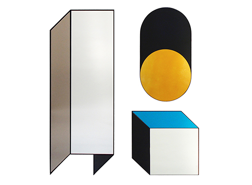 Shape Mirrors