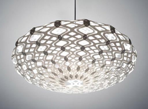 Shayk Pendant Light