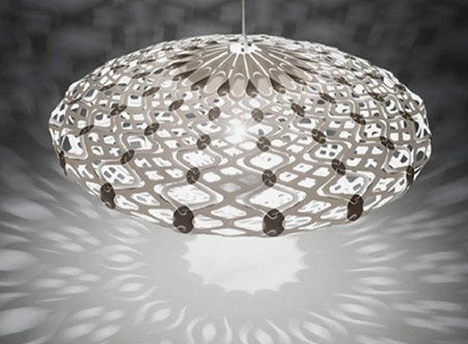 Shayk Pendant Light