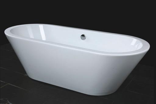 Soho Eggshell Tub