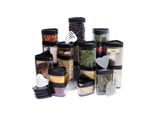 SpiceCare Modular Spice Storage