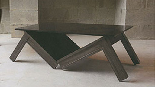 The Splice Coffee Table by Umbra U+ Collection