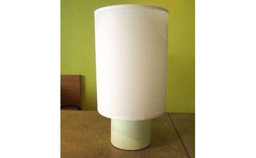 Soy Devo Round Lamp