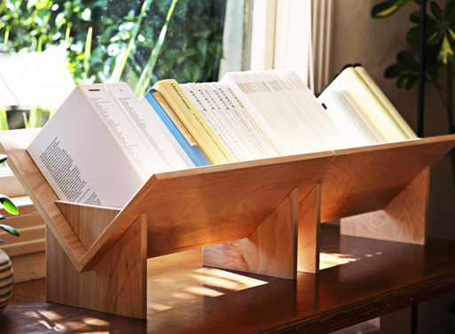SSB-1 bookcase