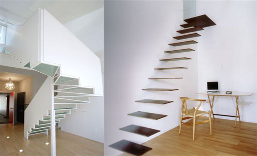 Jordivayreda- Staircases