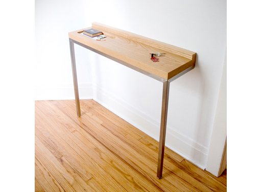 Stanley Console Table Better Living Through Design