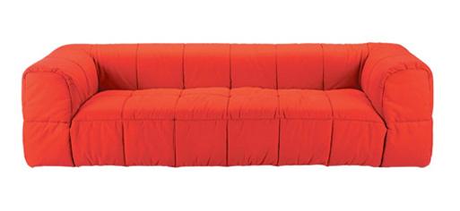 Strips 4 Seat Sofa