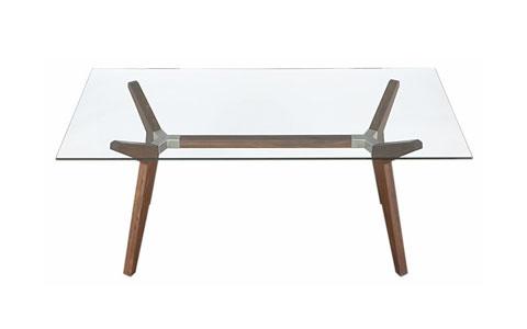 Strut 70″ Work Table