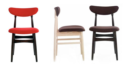 Svedese Fortune Chair