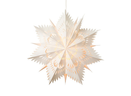 Swedish Star Lantern